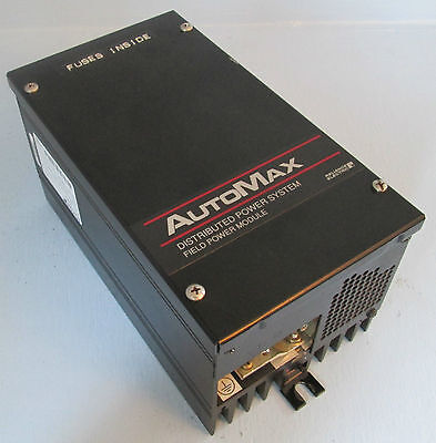 Reliance Electric 805405-1R Distributed Power System Field Power Module AutoMate
