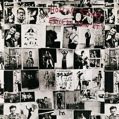 UNIVERSAL | Rolling Stones - Exile On Main Street LP (2LP)