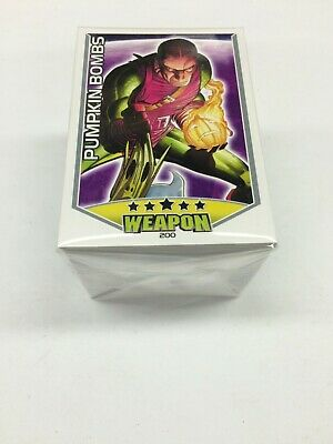 2011 Topps Marvel Universe Hero Attax Collectors Card Base Set (160)--Value!