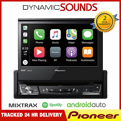 DFP-05-06 Symphony Double Din Car Stereo Fascia Panel Adaptor For Audi A6