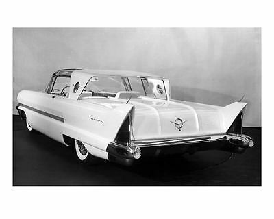 1956 Packard Predictor Experimental Car Automobile Photo Poster zc5065-18ZCS2