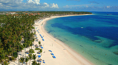 Melia Caribe Beach Punta Cana All Inclusive Vacation 05/15/20