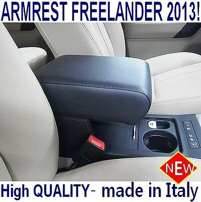 ARMREST LAND ROVER FREELANDER 2 (2013>) L.R M.Y-mittelarmlehne für for-accoudoir