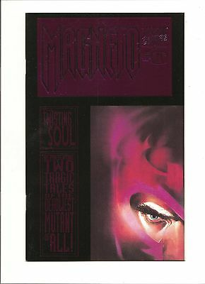 Magneto #0 1993 NM+ 9.6 See my store