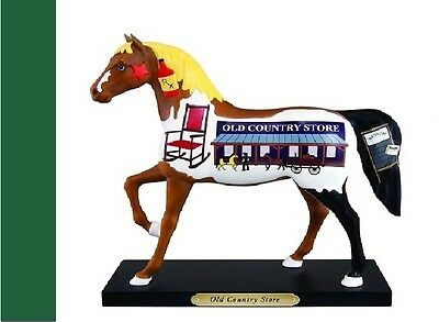 Trail of the Painted Ponies - Old Country Store - RETIRED - 1E/