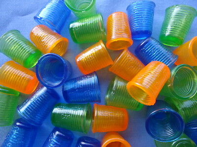 15mm Malleable Plastic Thimble