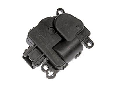 Air Door Actuator - Fits Dodge Ram 1500, 2500, 3500