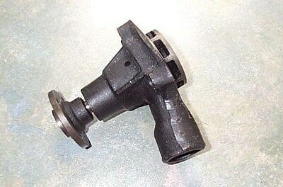 Fordson Major,super Major,power Major Tractor Water Pump With Gasket New