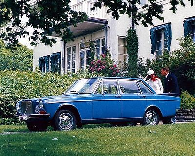 1968 Volvo 164 Automobile Photo Poster zc8146-81XWOE