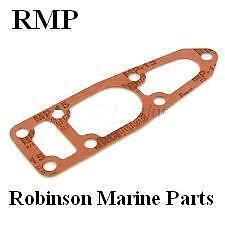 A Brand New Evinrude Johnson Gearcase Cover Gasket 4hp-thru-8hp 1980-2005 324637