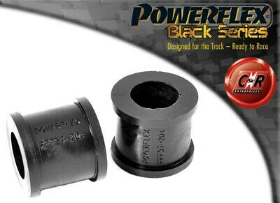 Porsche 944 S2 85-91 Powerflex Black Front ARB Bushes 26.8mm PFF57-204-26.8BLK