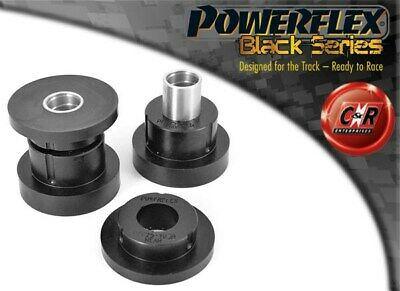 Honda Integra Type R DC-2 95-00 Powerflex Black Fr W.bone Rr Bushes PFF25-103BLK