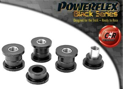 Rover MGF to 2002 Powerflex Black Rear Anti Roll Bar Link Bushes PFR42-226BLK
