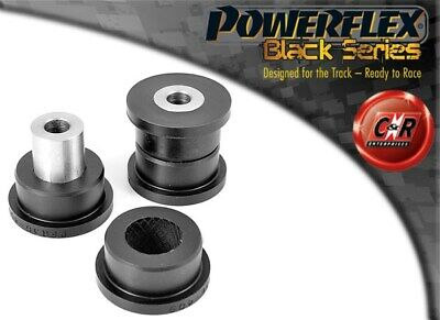 MazdaMX5 Mk3 05on Powerflex Black RrUppr Forward LnkArm Innr Bushes PFR36-409BLK