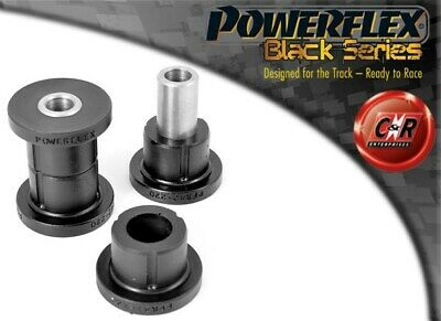 Rover MGF to 2002 Powerflex Black Rear Inner Track Ctrl Arm Bushes PFR42-220BLK