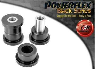 Mazda RX8 Powerflex Black Rear Upper Forward Link Arm Inner Bushes PFR36-509BLK