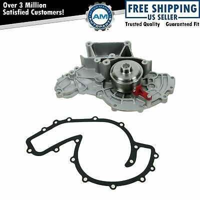 Water Pump & Gasket Set Kit 92810601511 for 78-87 Porsche 928