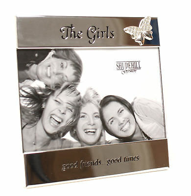 FRIENDS MULTI PICTURE 6 Aperture Photo Frame Collage Wall or ...