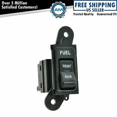 Dorman Front Rear Fuel Tank Selector Switch F-Series for ford Pickup Truck