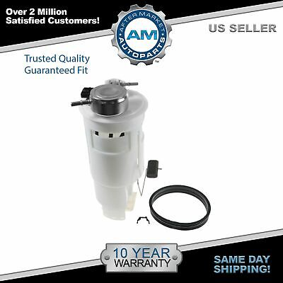 Fuel Gas Pump And Sending Unit for 98-01 Dodge Ram 1500 2500 3500 Truck