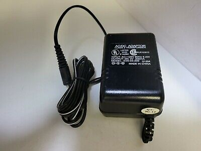 NEW  Black 110V AC Power Adapter for the NEO GEO Pocket Color Console  bulk