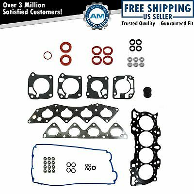 Steel Head Gasket Set Kit for 97-01 Honda CR-V CRV 2.0L NEW