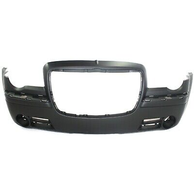 NEW Primered - Front Bumper Cover Fascia for 2005-2010 Chrysler 300 5.7L 05-10