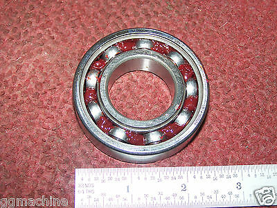 Upper Spindle Bearing For Bridgeport Mill, Milling Machine, New, Pn 1418