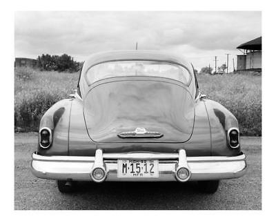 1950 Buick Special Factory Photo c6951-5T9VSR