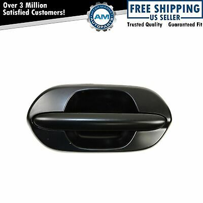 For 99-04 Odyssey Rear Sliding Outside Outer Exterior Door Handle LH Driver Side