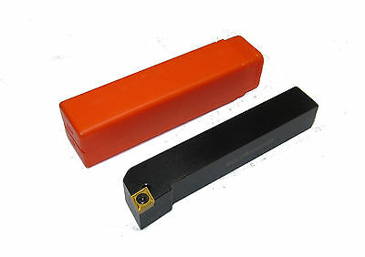 Rdgtools 20Mm Right Hand Indexable Lathe Turning Tool For Myford Ccmt09