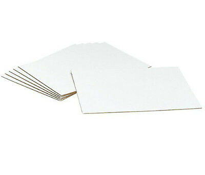 Wilton 10x14 inch Rectangle Cake Boards 6 ct. No. 554 New