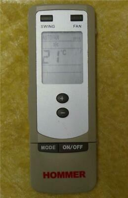 Remote Control  Y512 - Replacement  For TECO Air Conditioner