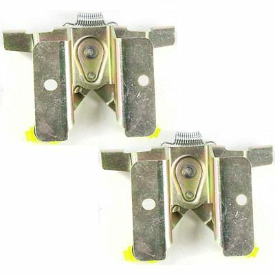 New Lots of 2 Tail Gate Tailgate Latches Pack F150 Truck F250 F350 E7TZ9943170A