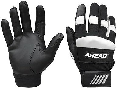 Ahead Pro Drummers Small Drum Gloves with Wrist Protection GLS Free Ship in USA!