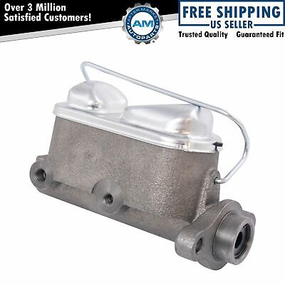 Disc Brake Master Cylinder C7ZZ2140F for 67-72 Ford Mustang Mercury Cougar