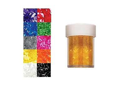 Cake Sparkles from Wilton - 10 Colors to Choose From