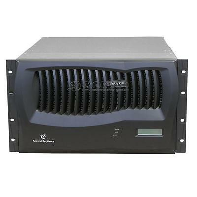 NetApp R150 Filer 2x 2,2GHz/6GB/SCSI/GbE
