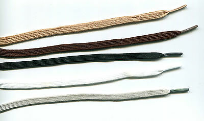 Replacement Shoelaces or Laces for Victorian Boots or Shoes