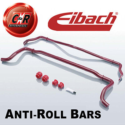 VW Golf Mk4 R32 97-05 Eibach ARB Kit