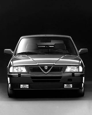 1991 Alfa Romeo 33 S Permanent 4 Automobile Photo Poster zu1841-AVTVYR