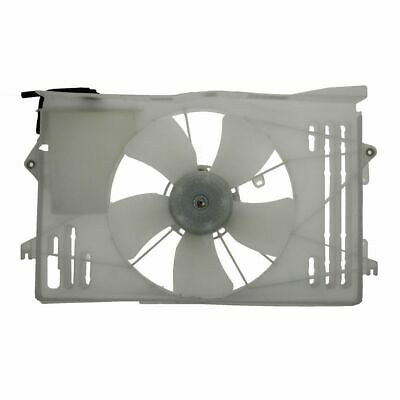 Radiator Cooling Fan & Motor Assembly for Toyota Matrix Corolla Vibe 1.8L