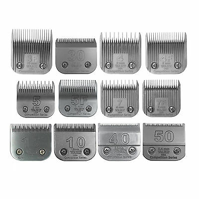 WAHL PET BLADE - Competition Series Dog Grooming Clipper Detachable KM2 KMSS