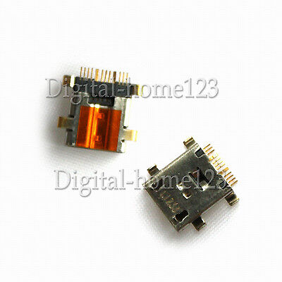 New Micro USB Charger Port Charging Connector For HTC Amaze 4G Ruby