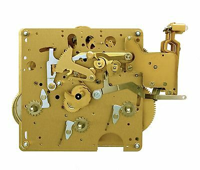 New Hermle 1051-031 34 cm Clock Chime Movement