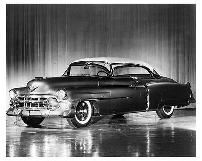 1953 Cadillac Series 62 Coupe de Ville Orleans Photo u524-NDWUIP