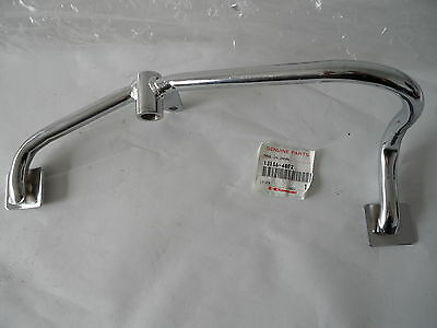 Pad OEM Kawasaki Clip Part #43084-003 for Police KZ1000 and Other Motorcycles