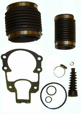 Bellows Kit for older Pre 1972 Mercruiser Stern Drives Replaces 36223A2 and More