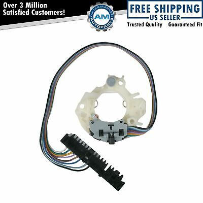 Turn Signal Switch Direct Replacement NEW for Chevy GMC Van C/K Pickup Truck