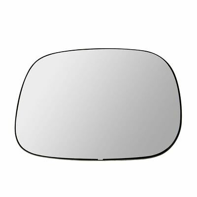 Dorman Power Heated Side View Mirror Glass Passenger Right for Durango Ram Truck